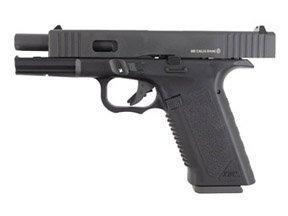 KWC K17 CO2 Blowback BB Gun