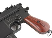 KWC M712 Mauser CO2 Blowback Airsoft Pistol