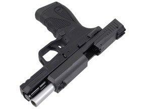 KWC 24/7 Gen 2 CO2 Blowback Airsoft Pistol