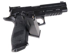 KWC Sig P226-S5 Full Metal Blowback CO2 Airsoft Pistol