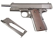 KWC M1911 Full Metal CO2 Gas Blow Back Airsoft Pistol