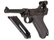 KWC Luger P08 Blowback BB Gun