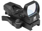 Ncstar Red 4 Set Reticle Reflex