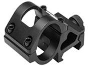 Ncstar 1 Inch Off-Set Mount For 1 Inch Flashlight With Laser