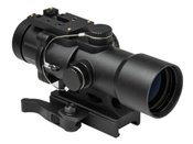 NcStar 3.5X32mm CPO Dual Illuminated Scope