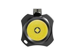 Nitecore P12GTS 1800 Lumen Waterproof LED Tactical Flashlight