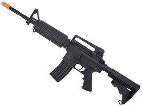 Colt M4A1 Sportline AEG NBB Airsoft Rifle
