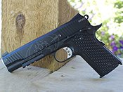 Cybergun Blackwater 1911 R2 BB Pistol 4.5mm CO2