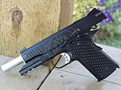 Palco Blackwater 1911 R2 BB Pistol 4.5mm CO2