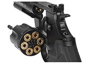 Swiss Arms 357 Magnum 6 Inch BB Revolver