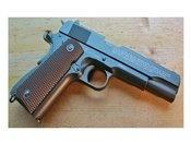 Tanfoglio 1911 Full Metal Blowback 4.5Mm CO2 Pistol