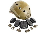 Cybergun F.A.S.T. Parachute Jump Helmet