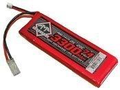 7.4V 3300mAh 20C LIPO AEG Mini Battery