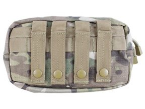 Raven X MOLLE Tactical Utility Pouch