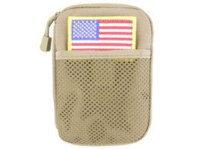 Raven X Pocket Tactical Pouch with US Flage Patch