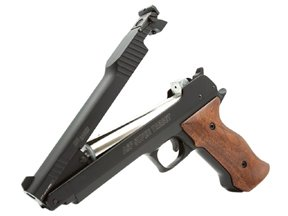 Sig Sauer Super Target Air Pellet Pistol
