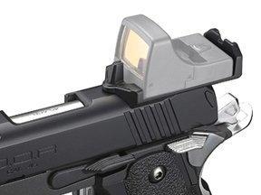 Tokyo Marui Hi-Capa 5.1 D.O.R (Direct Optics Ready) GBB Airsoft Pistol
