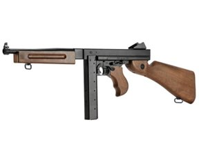 Umarex Legends M1A1 Full Auto CO2 Blowback Steel BB Rifle
