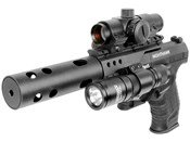 Walther Night Hawk Air Pistol