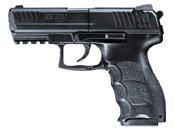 Umarex HK P30 CO2 Blowback Steel BB Pistol