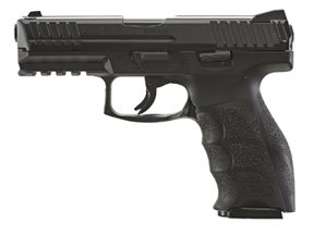 Umarex H&K VP9 Blowback BB Gun