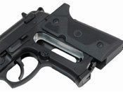 Umarex Beretta Elite II CO2 NBB Steel BB Pistol