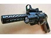 Beretta PX4 Storm Recon Blowback BB Pistol
