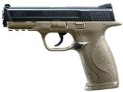 Umarex Smith & Wesson M&P CO2 NBB Steel BB Pistol