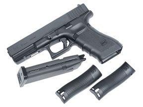 Umarex Glock 17 Gen4 BlowBack BB Gun