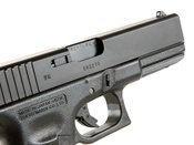 Glock 17 3rd Gen Blowback 0.177 Caliber Steel BB Pistol