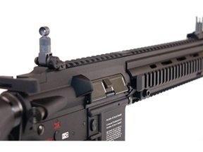 Umarex H&K Licensed M27 AEG NBB Airsoft Rifle