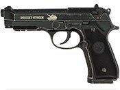 Beretta M92 A1 Desert Storm BB Pistol Limited Edition