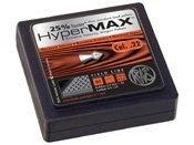 RWS Hypermax .22 Pellets 80-Pack