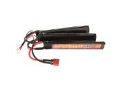 11.1V 1300mAh 15C LIPO AEG Crane Stock Battery