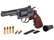 WinGun M701 CO2 Steel BB Revolver