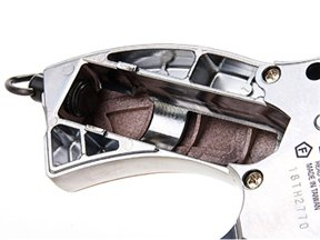WG 731 M36 Sheriff 2.5 Inch CO2 NBB Airsoft Revolver